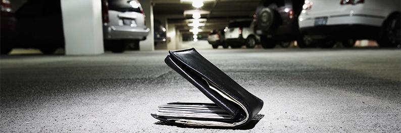 perdida carnet conducir
